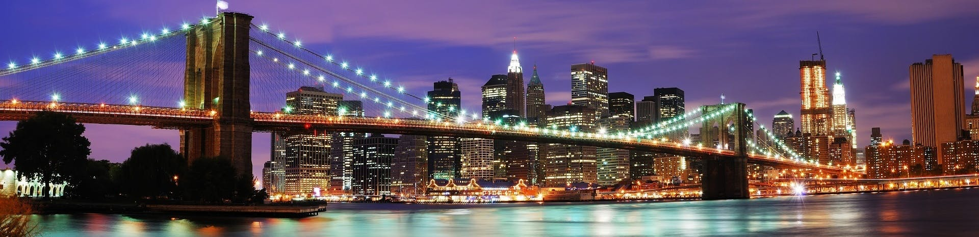Picture of NYC