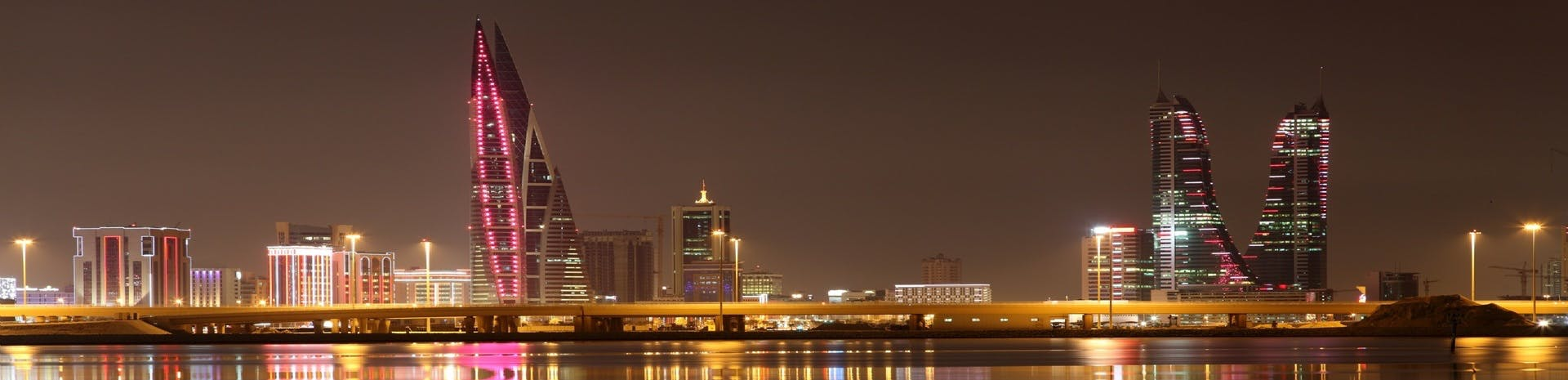 Picture of Manama