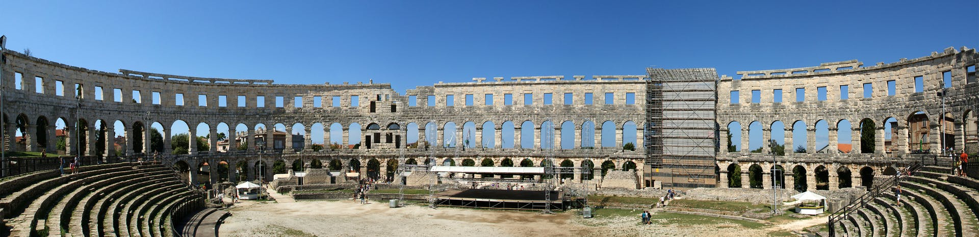 Picture of Pula