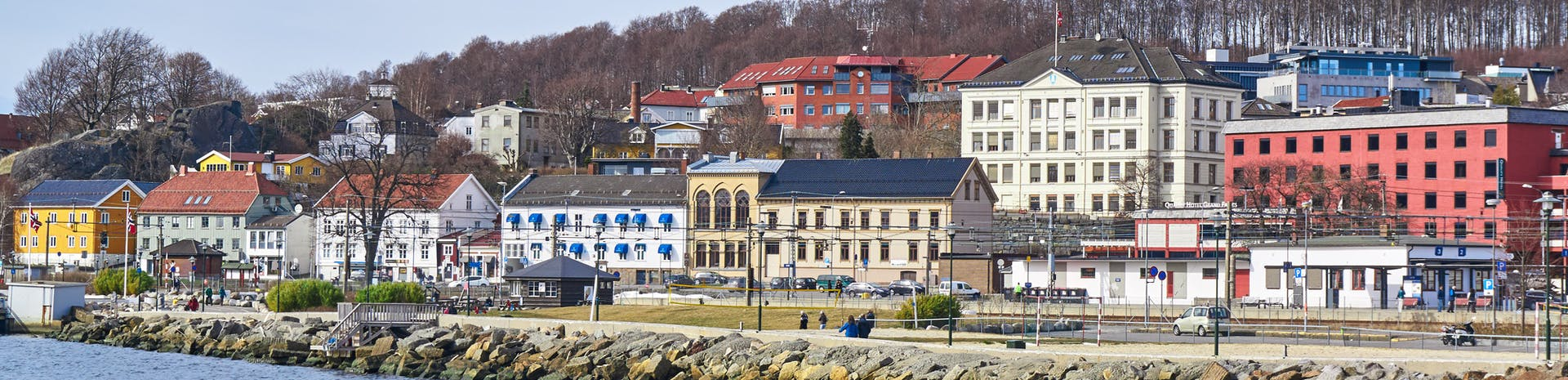 Picture of Larvik
