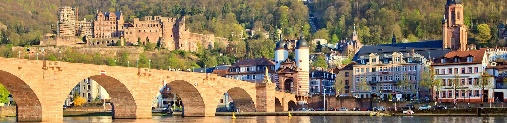 Picture of Heidelberg