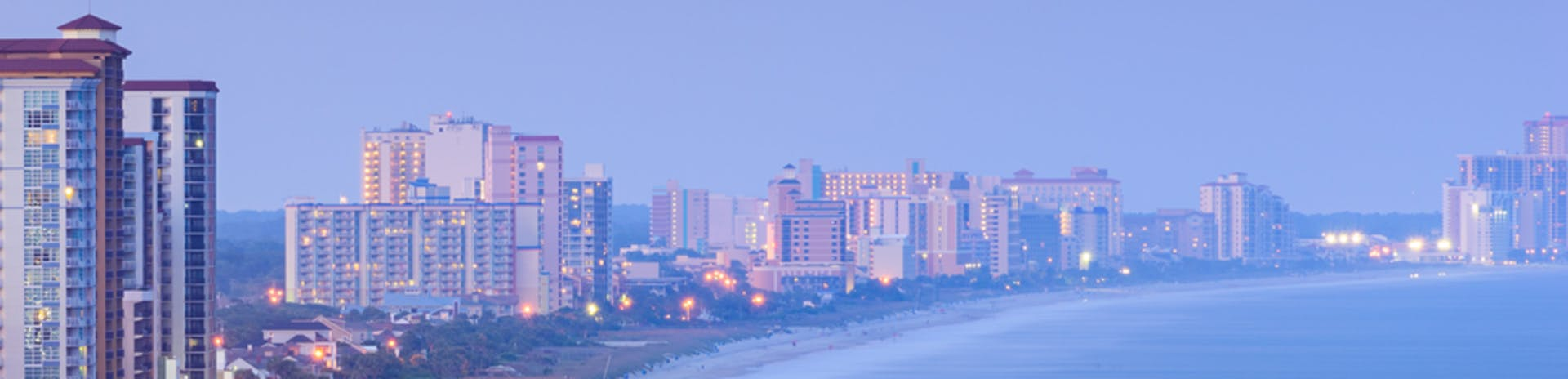 Picture of North Myrtle Beach