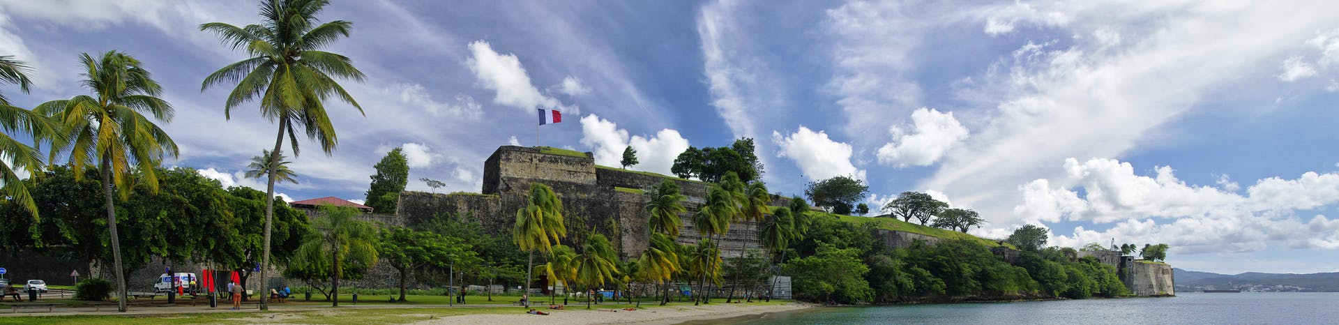 Picture of Fort-de-France