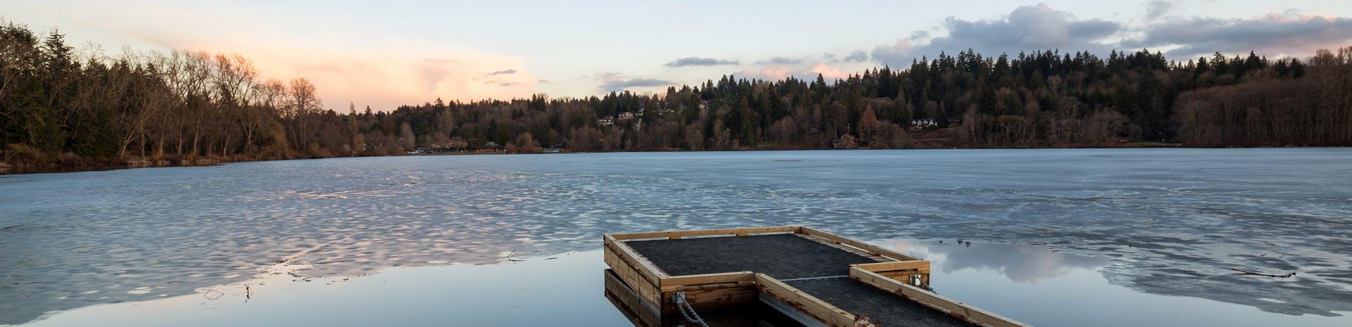 Picture of Deer Lake