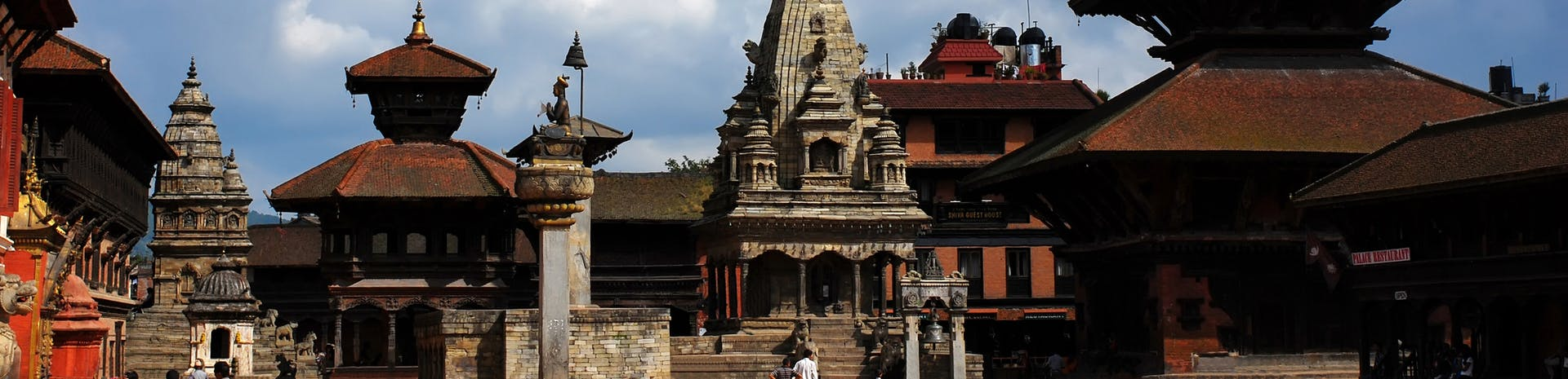 Picture of Patan