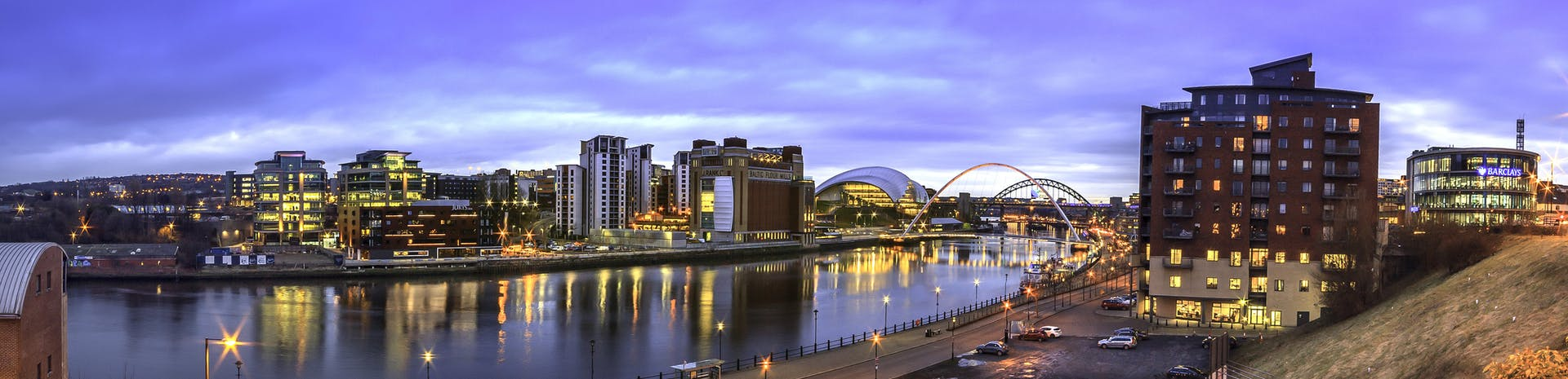 Picture of Newcastle