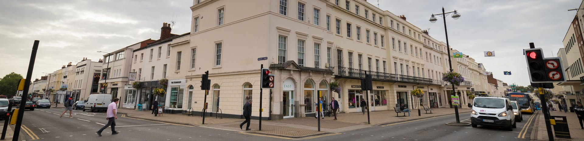 Picture of Leamington Spa