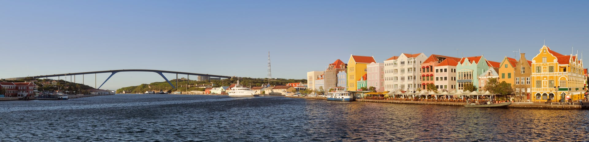 Picture of Willemstad