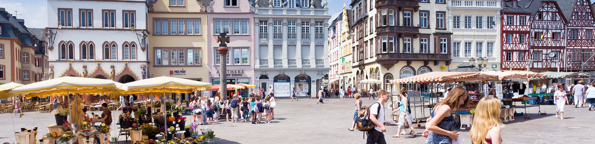 Picture of Trier