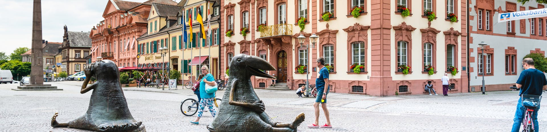 Picture of Offenburg