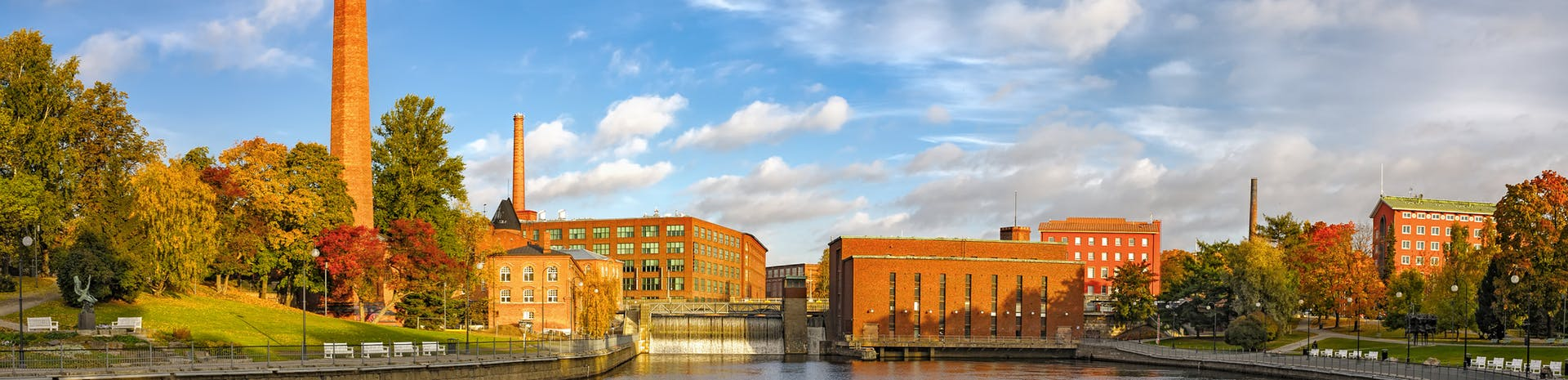 Picture of Tampere