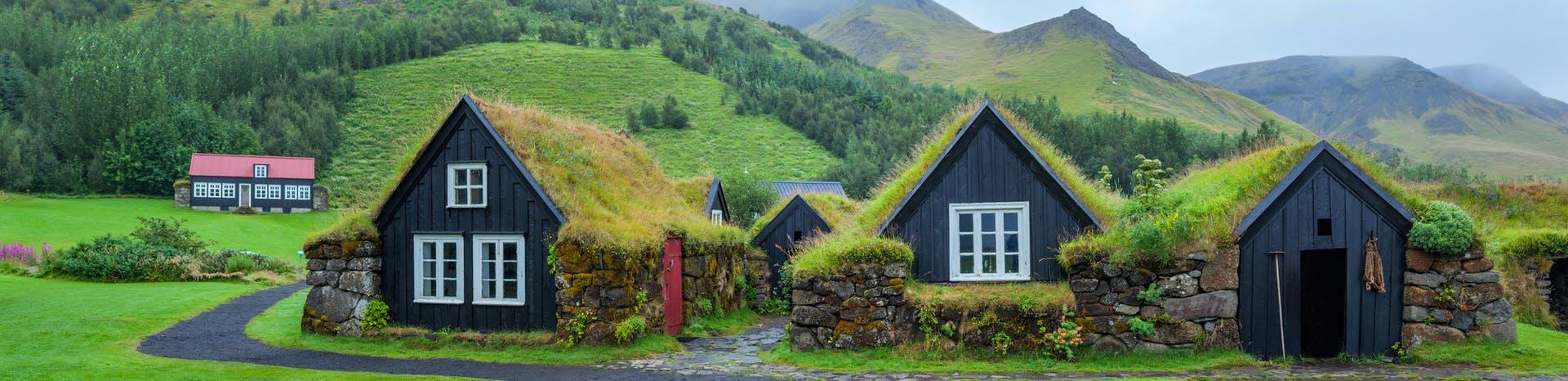 Picture of Patreksfjordur