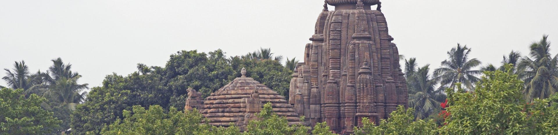 Picture of Bhubaneswar
