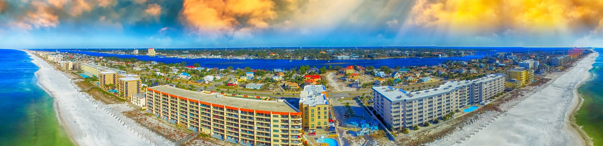Picture of Fort Walton Beach