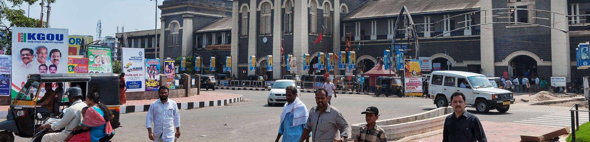 Picture of Thiruvananthapuram