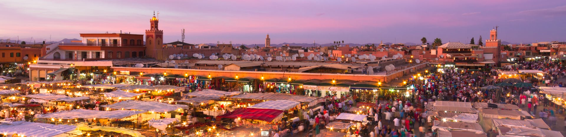 Picture of Marrakesh