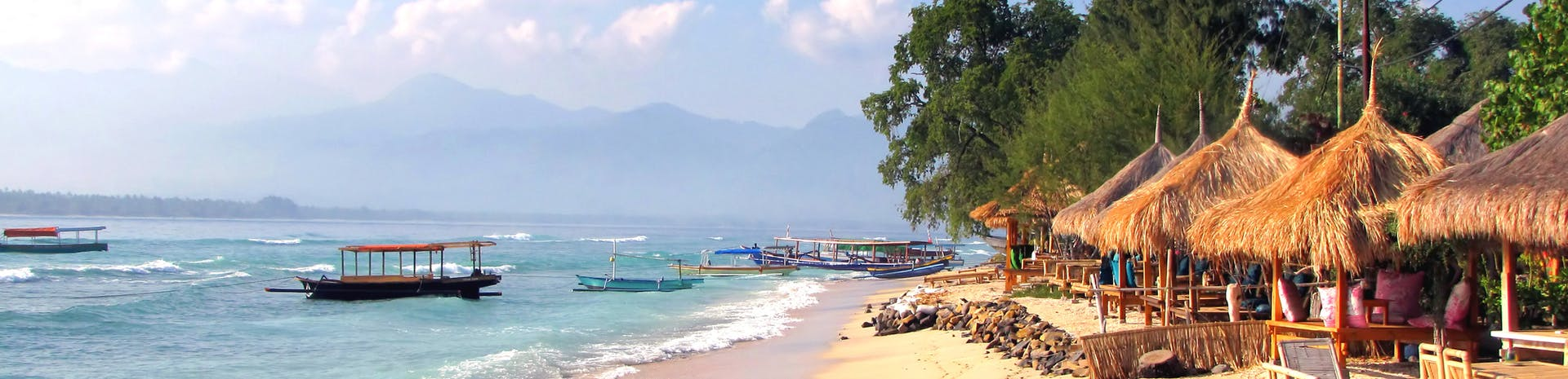 Picture of Lombok