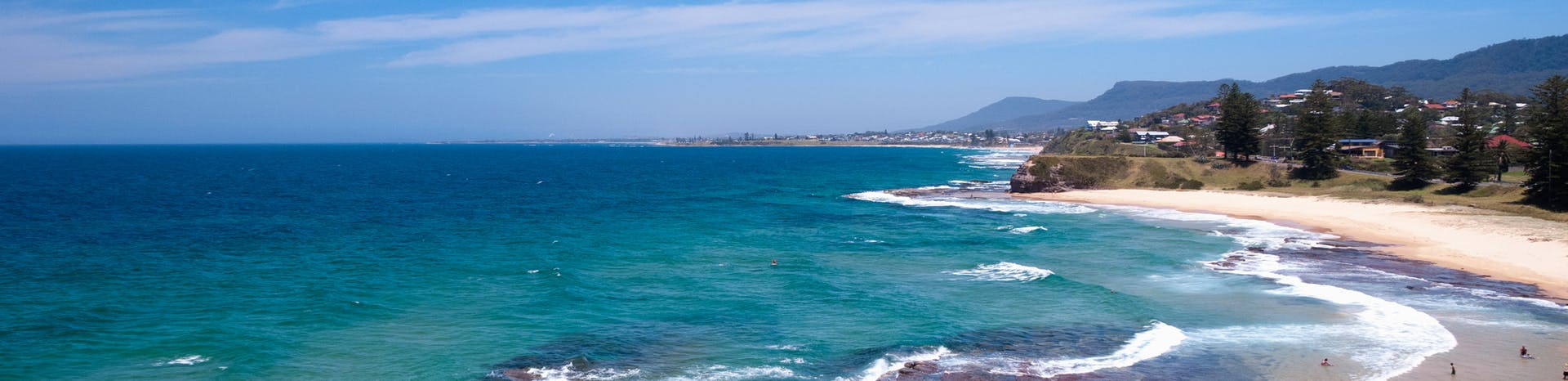 Picture of Wollongong