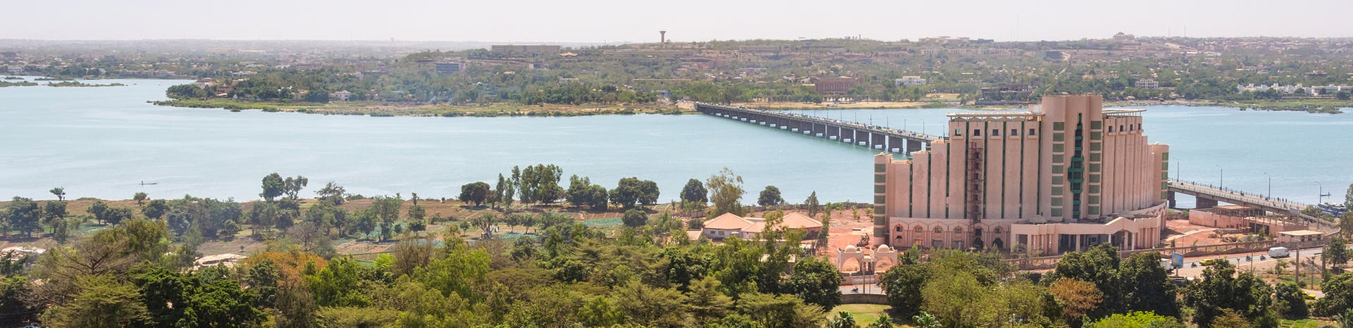Picture of Bamako