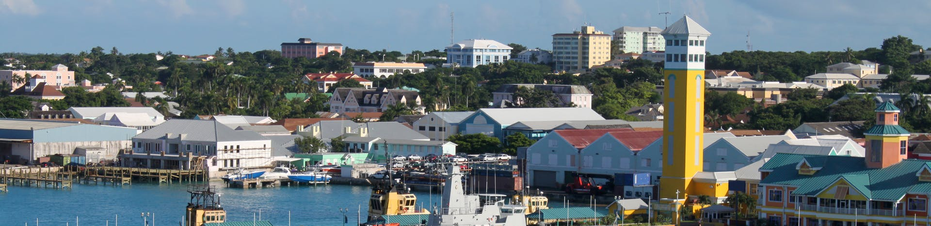 Picture of Nassau