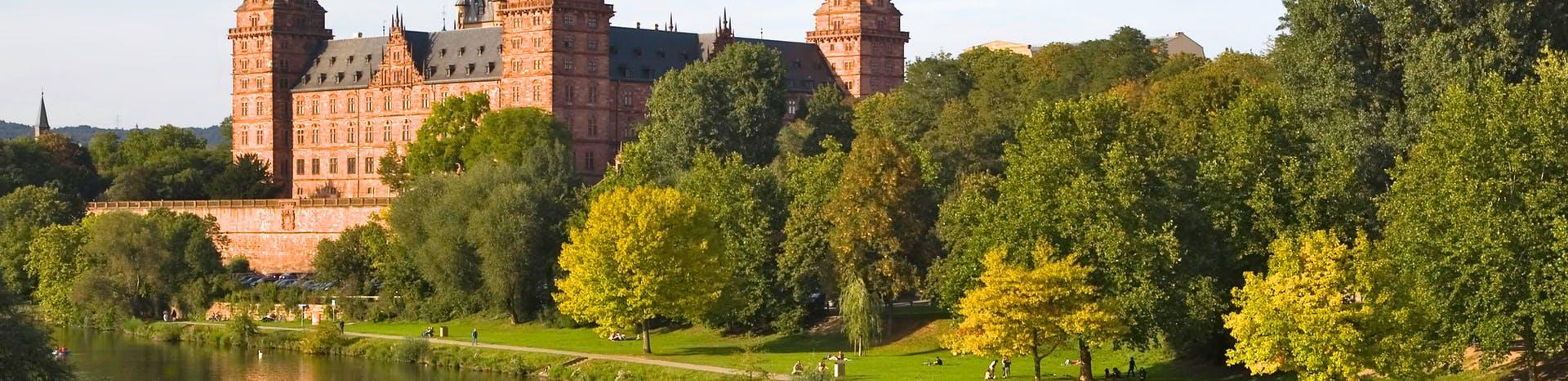 Picture of Aschaffenburg