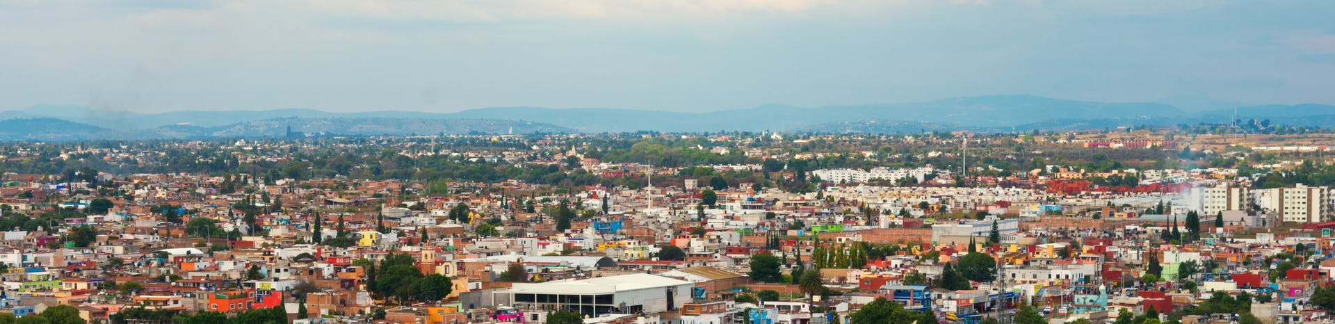 Picture of Cholula