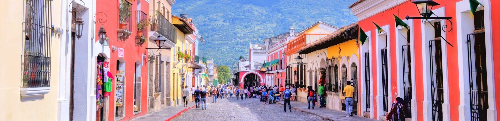 Picture of Quezaltenango