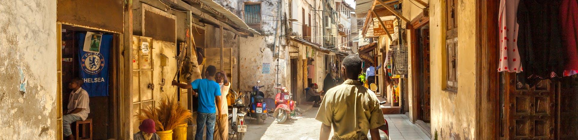 Picture of Dar es salaam