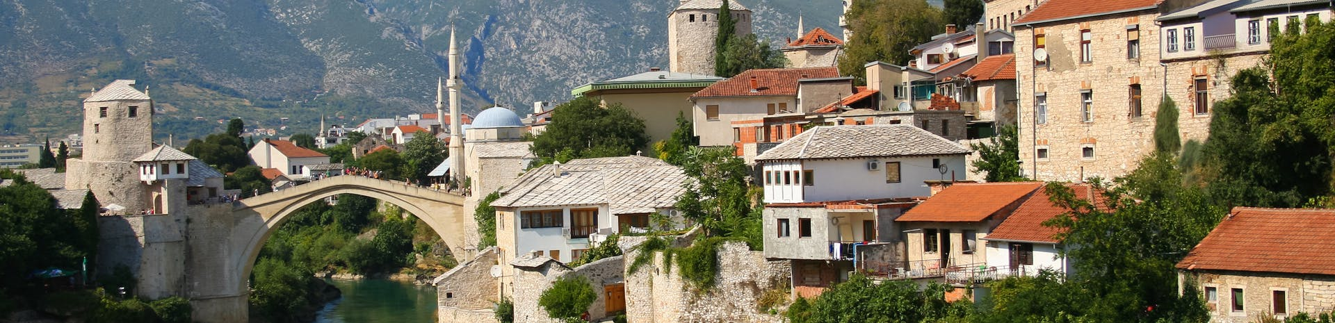 Picture of Mostar