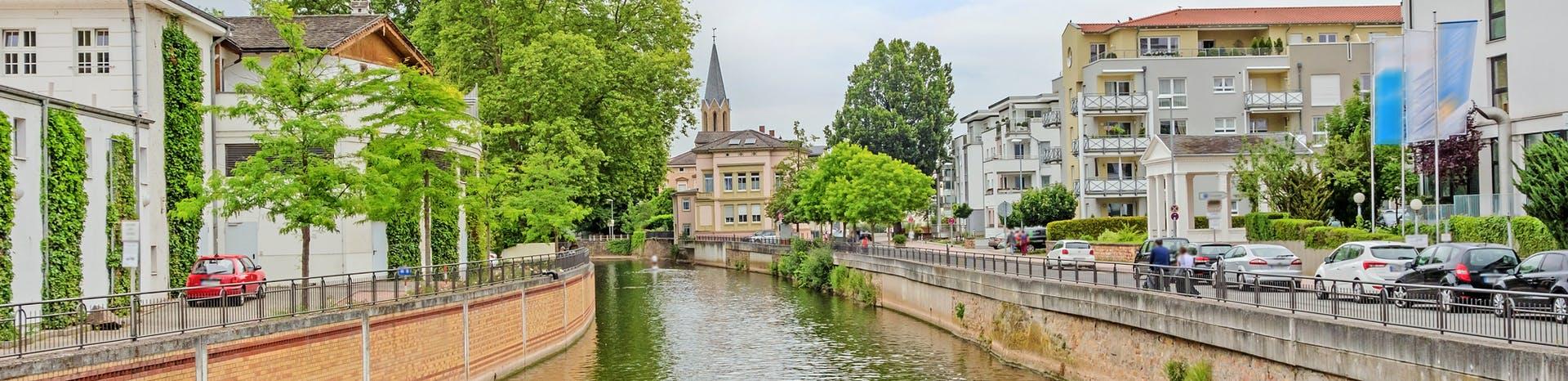 Picture of Bad Kreuznach