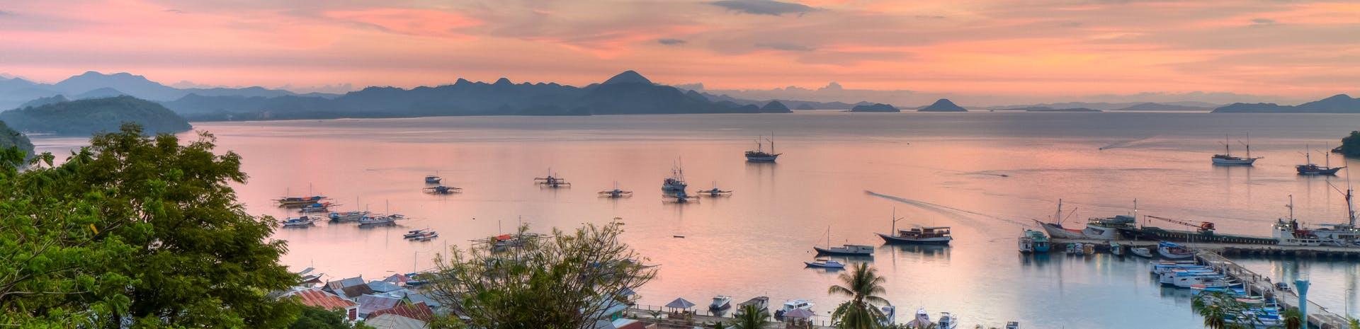 Picture of Labuan Bajo