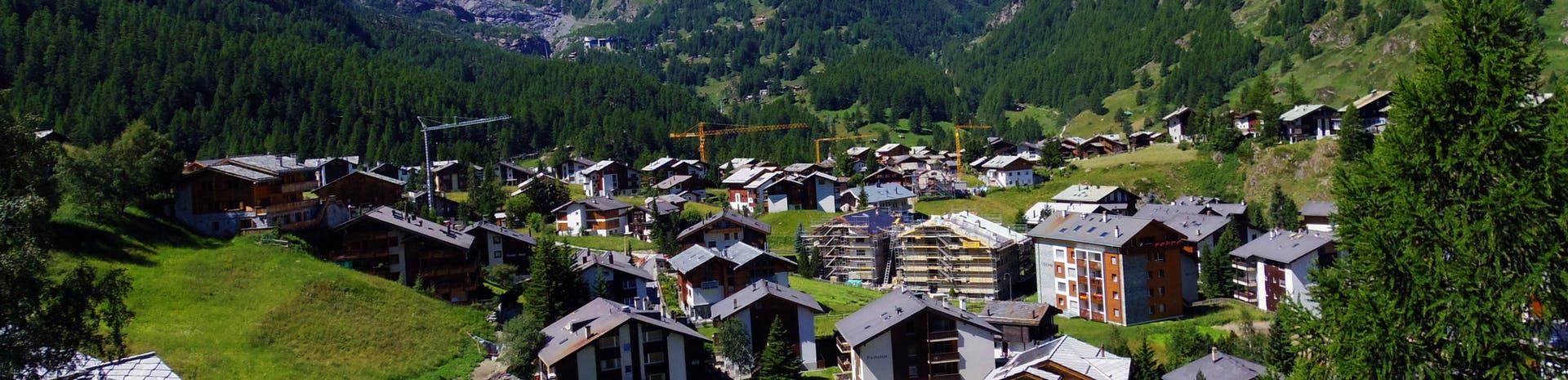 Picture of Zermatt