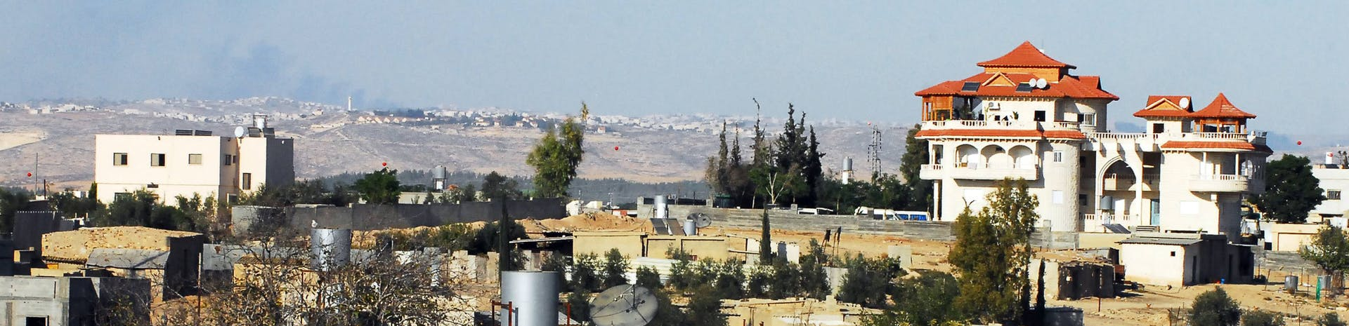 Picture of Beersheba