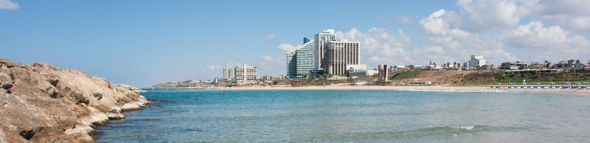 Picture of Herzliya