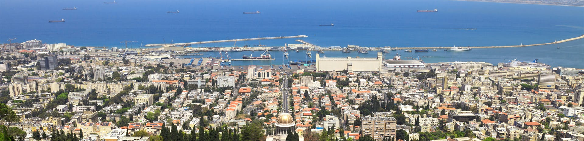 Picture of Haifa