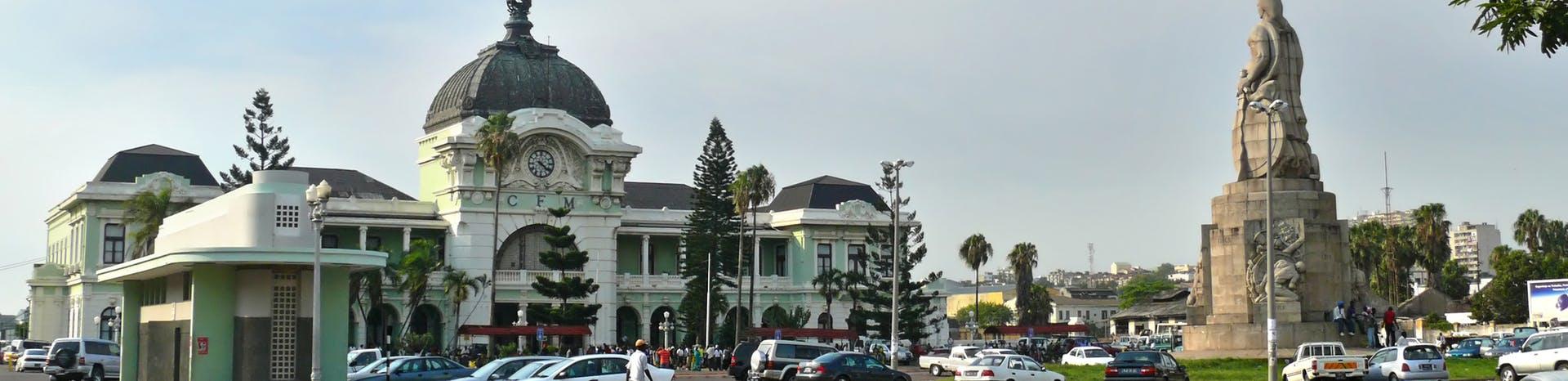 Picture of Maputo