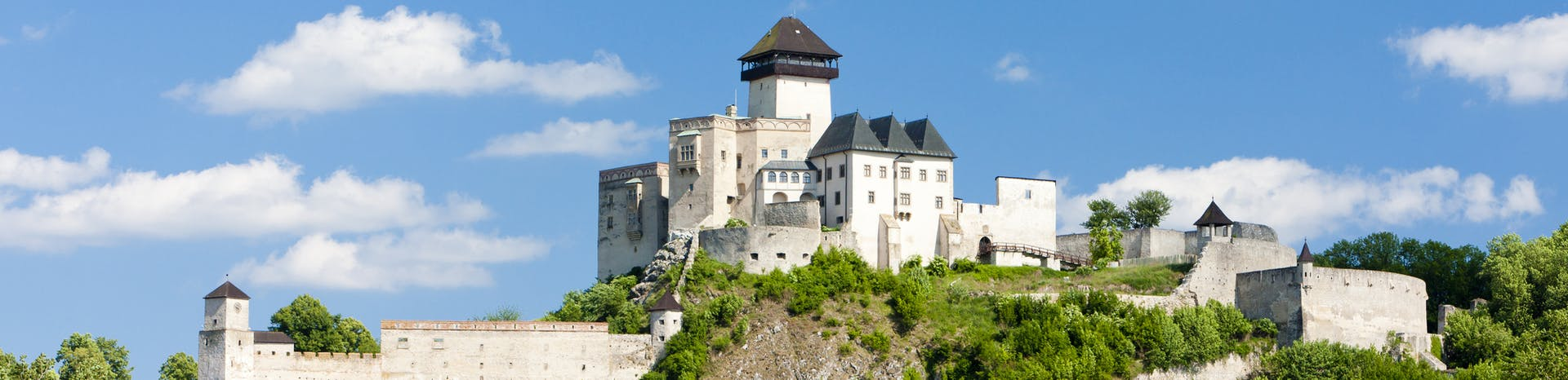 Picture of Trencin