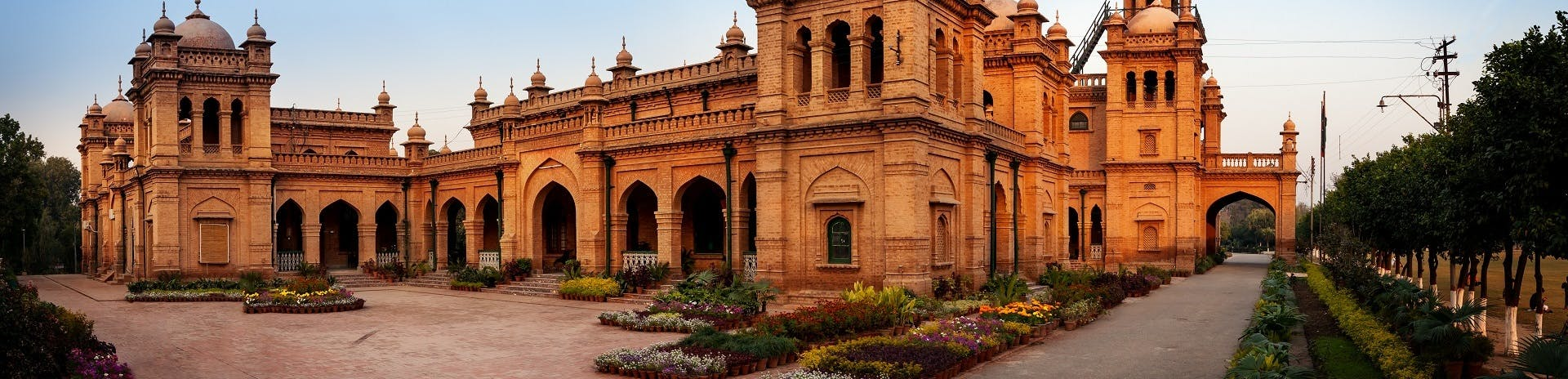 Picture of Multan