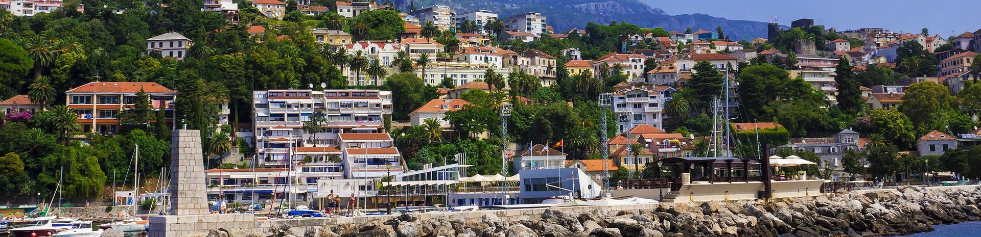 Picture of Herceg Novi