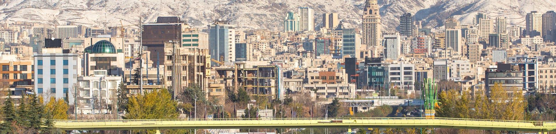 Picture of Mashhad
