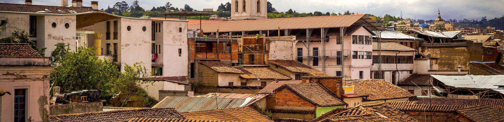Picture of Santo Domingo