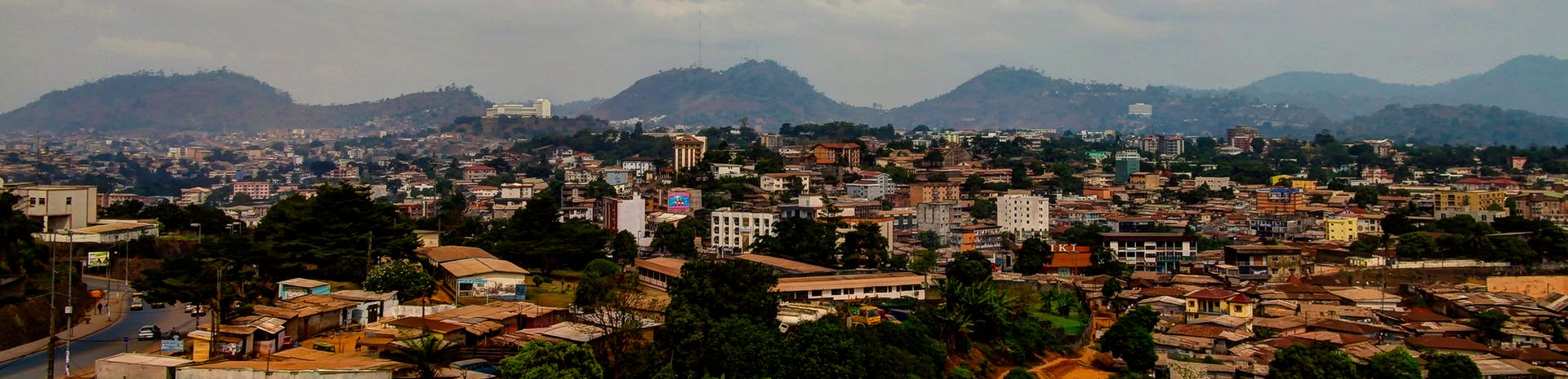 Picture of Yaounde