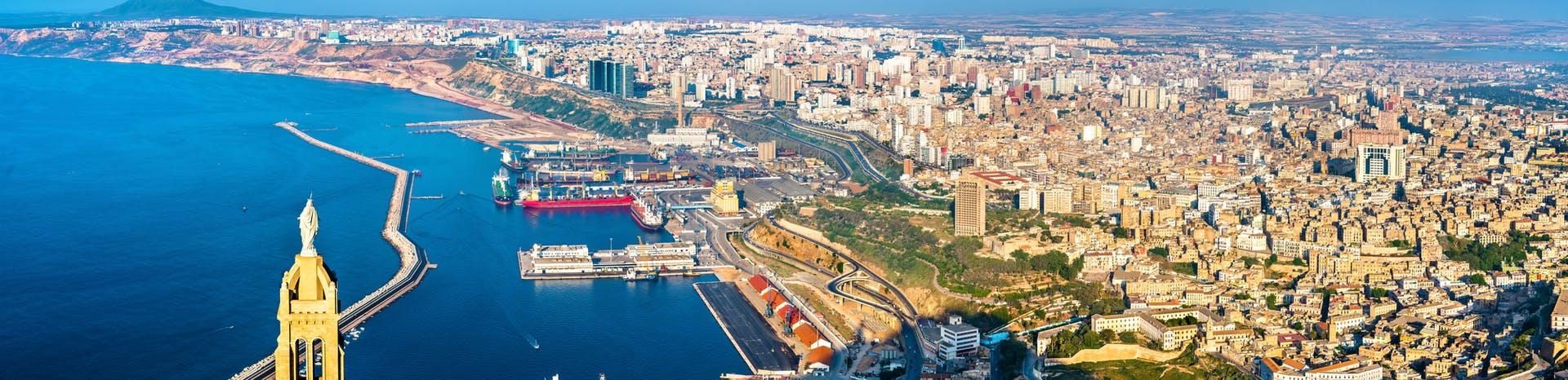Picture of Oran