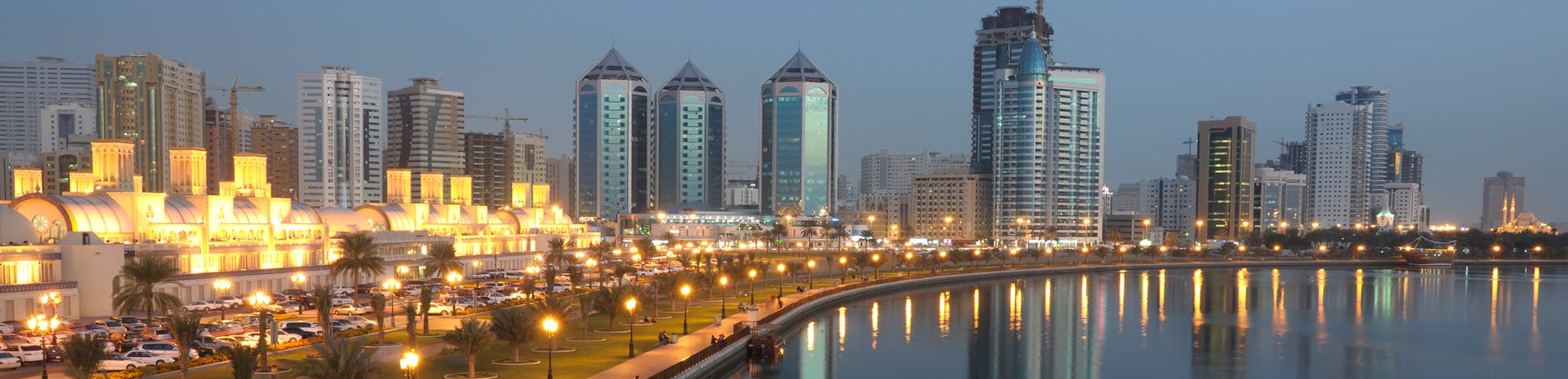 Picture of Sharjah