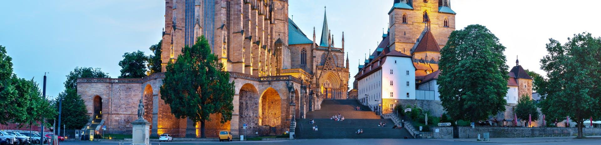 Picture of Erfurt