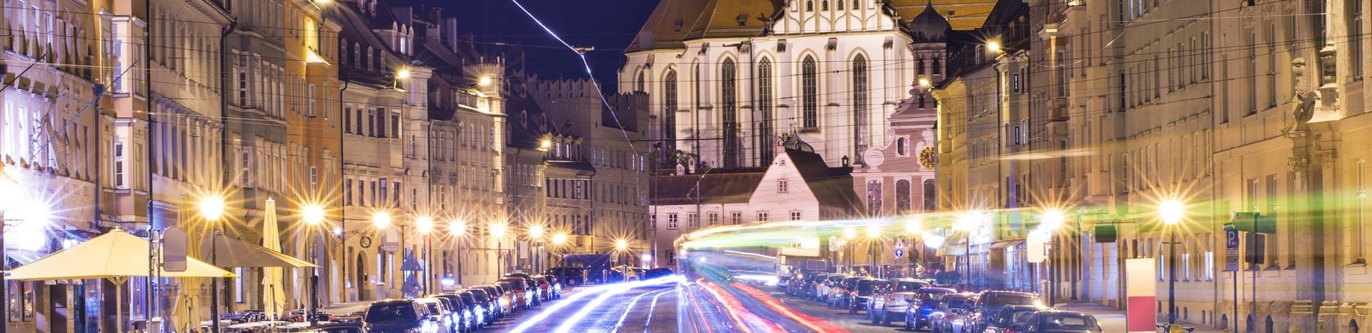 Picture of Augsburg