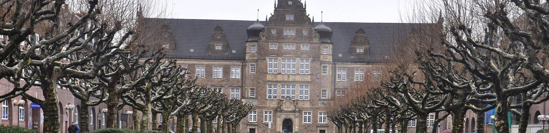 Picture of Oberhausen