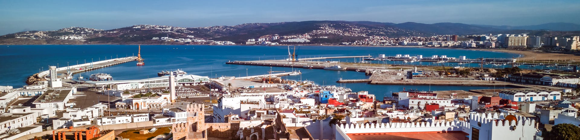 Picture of Tangier