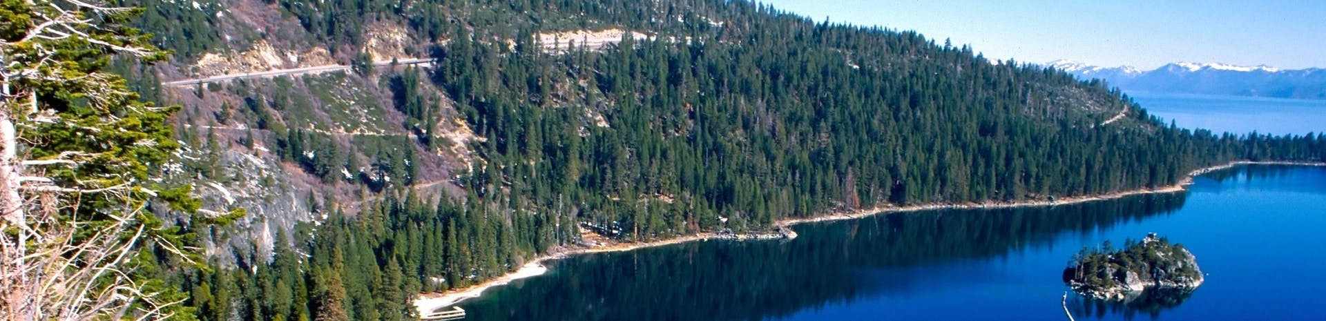 Picture of Tahoe City