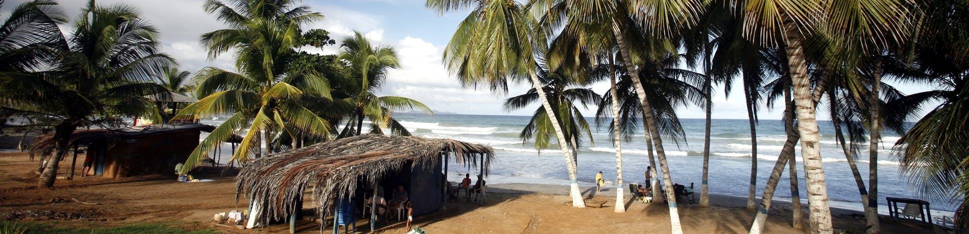 Picture of Margarita Island